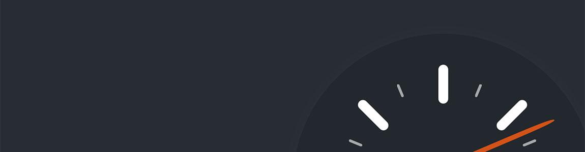 WordPress koduleht kiiremaks