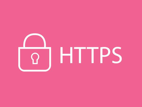 HTTPS kasutamine kodulehel