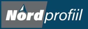 Nordprofiil logo