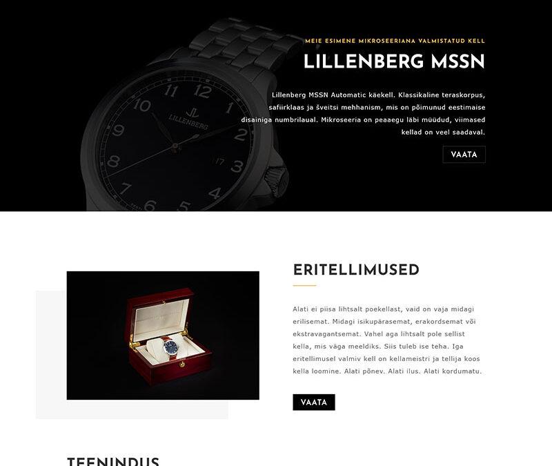 Lillenberg